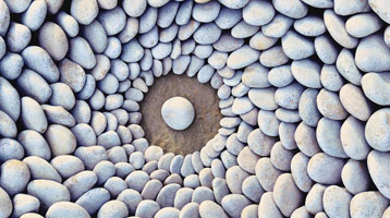 mindfullnes – ontspanning – zen – IVF
