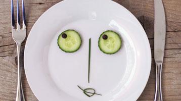 Kinderwens afvallen zonder dieet