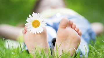 Zomerstop – IVF