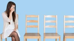 Sfeerbeeld wachtkamer IVF