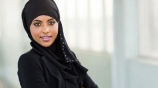 Beeld van moslima met vruchtbaarheidsproblemen