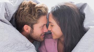 Onvruchtbaarheid kan partners uit elkaar drijven
