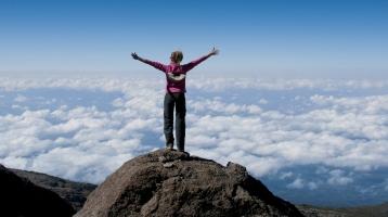 ongewenst-kinderloos-beklimming-kilimanjaro